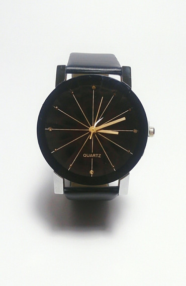 Elegante Reloj Analógico Para Caballero Envío Gratis