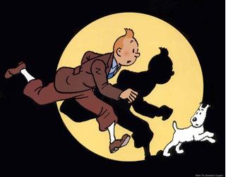 Las Aventuras De Tintin Coleccion Completa Digital