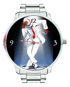 Relógio Zé Pilintra Catimbó Umbanda Malandro Espírita Boemia
