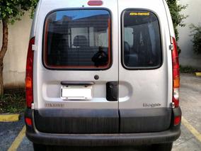 Renault Kangoo Furgon 1.5dci Grand Confort 2p 2010 Full Full