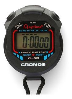 Cronómetro Digital Cronos Entrenamiento Deportivo Xl-013
