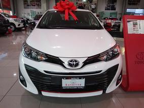 Toyota Yaris Yaris Sedan S Tm