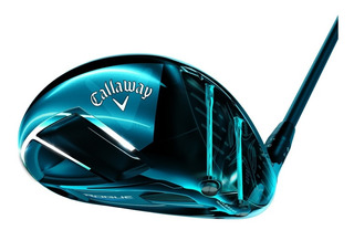 Drive Callaway Rogue 9 Even Flow Blue 60 Gr Stf