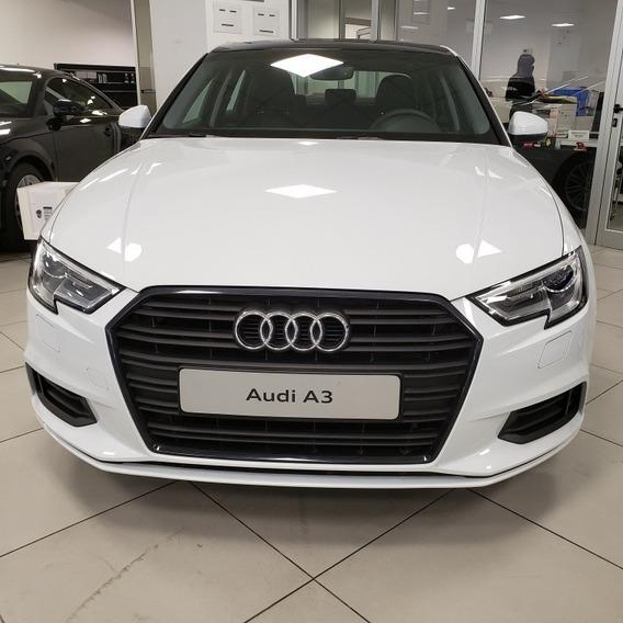 Audi A3 0km Sedan Sportback 1.4 Tfsi 150 Cv 2019 2020 2018