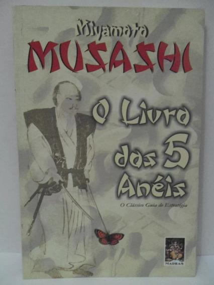O Livro Dos 5 Anéis - Miyamata Musashi 7