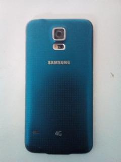 Troco Celular Samsung G4