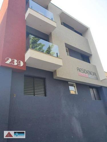 Imagem 1 de 24 de Apartamento Com 2 Dormitórios - Jardim Textil - São Paulo/sp - Ap6493