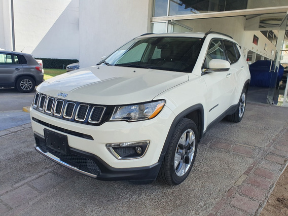 Jeep Compas Limited 2018