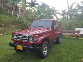 Toyota Land Cruiser 4.5 Care Vaca Modelo 1996