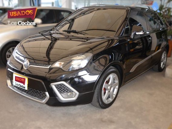 Mg 3 Cross Deluxe Automatizado 5p Fe