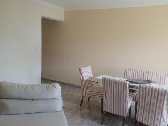 Apartamento À Venda Na Vila Paulicéia, Ao Lado Do Metrô Jardim São Paulo. 3 Dormitórios (1 Suíte), 2 Vagas De Garagem E Condomínio Com Lazer Completo - Ap1091 - 33599700