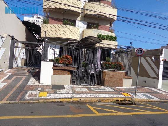 Apartamento - Centro - Sol Da Manhã - Ap0375