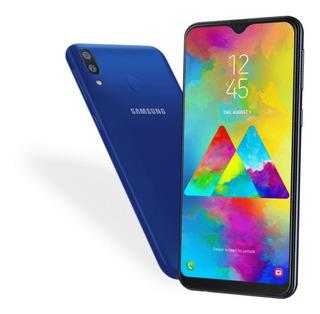 Samsung M20 Dual Sim 32gb - 2 Ram Somos Tienda