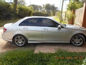 Mercedes Benz Clase C 1.8 C250 Avantgarde Sport At B.eff