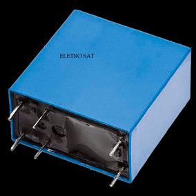 Rele Microondas 12v 5a Oeg Azul Com 10pç Mxt Promoção