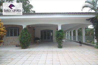 Casa Residencial À Venda, Jardim São Nicolau, Atibaia - Ca1800. - Ca1800