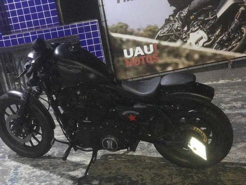 Harley 883