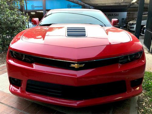 Chevrolet Camaro 2014 6.2 Coupe Ss V8