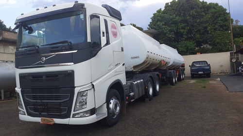Volvo Fh 540 6/4
