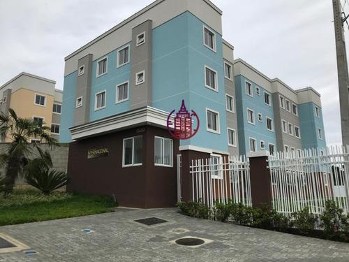 Imagem 1 de 9 de Apartamento - Ref: Ap014