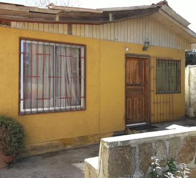 Casa En El Quisco Se Arrienda 30 Mil Diarios
