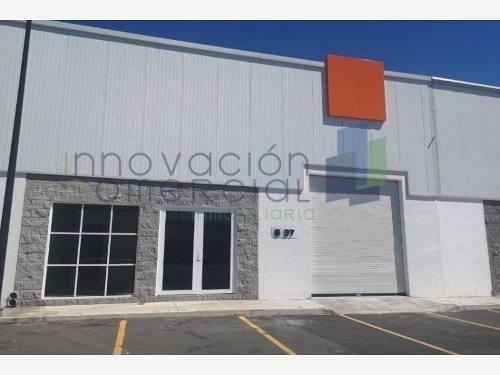 Bodega Industrial En Renta Novatec