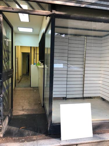 Imagen 1 de 7 de Almagro   Local Comercial A Metros De Av. Corrientes