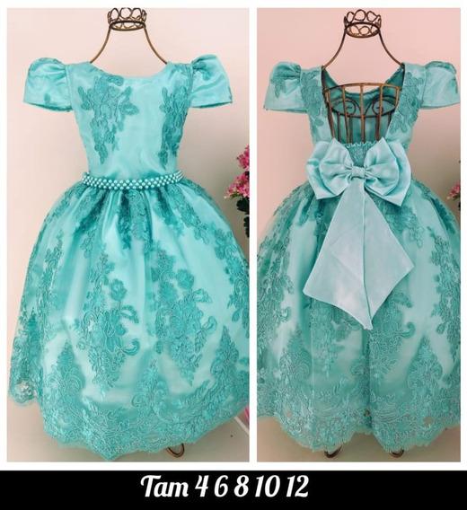 Enjoei To Vendendo Vestidos Vestidos Festa Azul Celeste