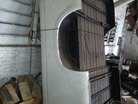 Chevrolet D-20 Comquest