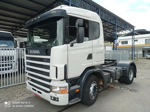 Scania 124-360