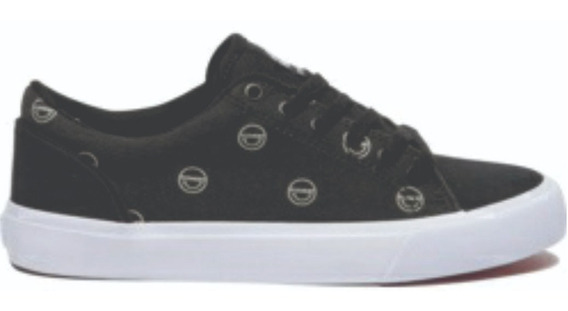 Zapatillas Element Y Creeton Hello Black Niño Bfct1eyc