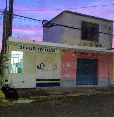 Venta De Casa En Primero De Mayo, Veracruz