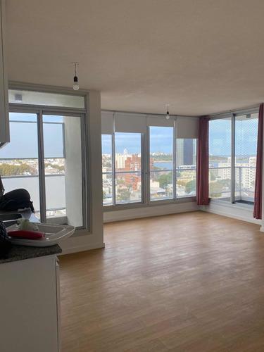Alquilo Apartamento Con Cochera