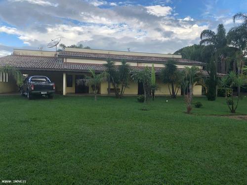 Chácara Para Venda Em São Carlos, Loteamento Residencial Eduardo Abdelnur - A15_2-1091203