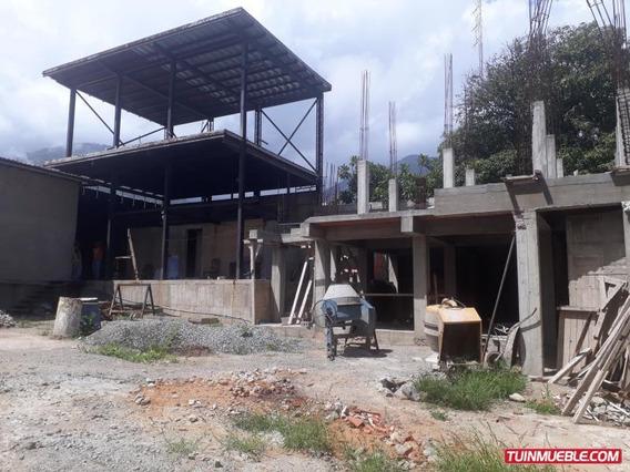 Local Procesadora De Alimentos En Venta Caribe Vargas