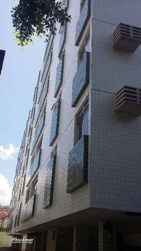 Apartamento Com 2 Dormitórios, 70 M² - Venda Por R$ 200.000,00 Ou Aluguel Por R$ 1.300,00/mês - Boa Vista - Recife/pe - Ap1585