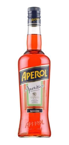 Aperitivo Aperol 750ml
