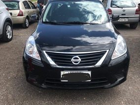 Nissan Versa Motor 1.6, 2013 Pico Y Placa No.8