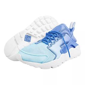 Tênis Nike Air Huarache Run Ultra Breathe Feminino