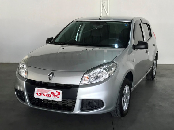 Renault Sandero 1.0 Authentique 2012