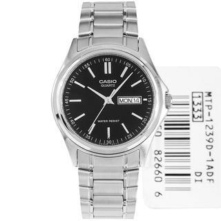 Reloj Casio Mtp-1239d 1