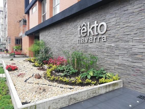 Apartamento En Venta Chico Navarra 19-1052
