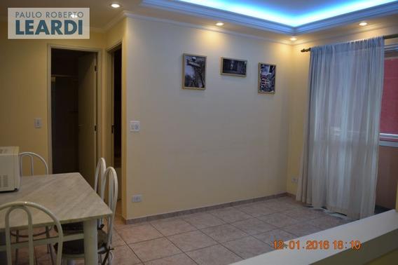 Apartamento Tatuapé - São Paulo - Ref: 453644