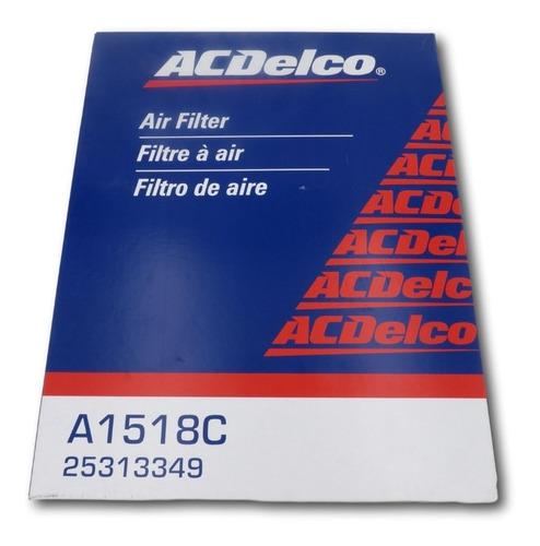 Filtro Aire Motor Silverado Tahoe Avalanche Trailblazer 5.3