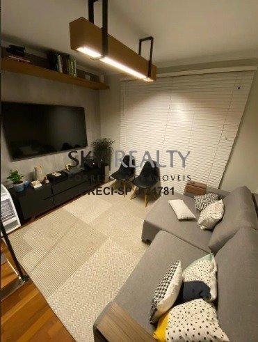 Imagem 1 de 10 de Casa Em Condominio - Parque Munhoz - Ref: 14790 - V-14790