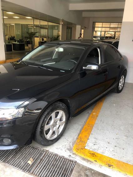 Audi A4 1.8 T Fsi Manual 2011
