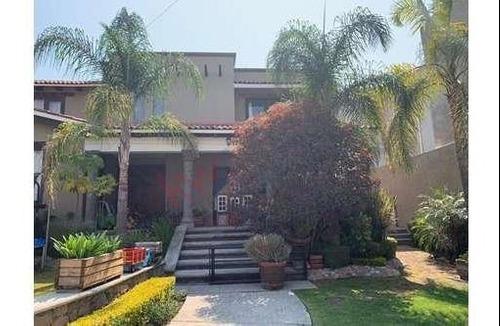 Venta De Casa En Vista Real & Country Club, Querétaro En $6,800,000.-pesos