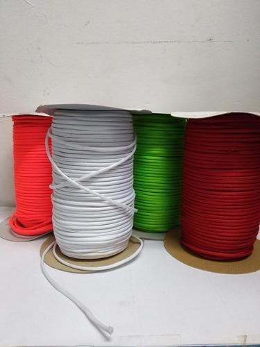 Cordón Short Monos Sueter Poliester 4mm