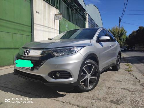 Honda Hr-v 1.8 Ex-l 2wd Cvt L20 2020