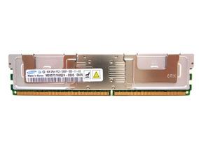 Pente Memória 4gb Samsung M395t5160qz4-ce65 2rx4 Pc2-5300f